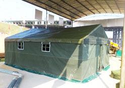 户外工程帐篷