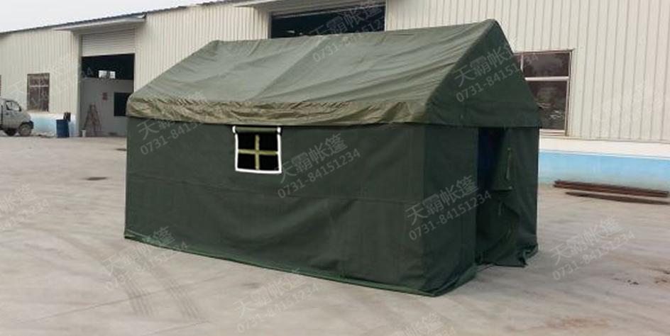 3*4米工程帐篷