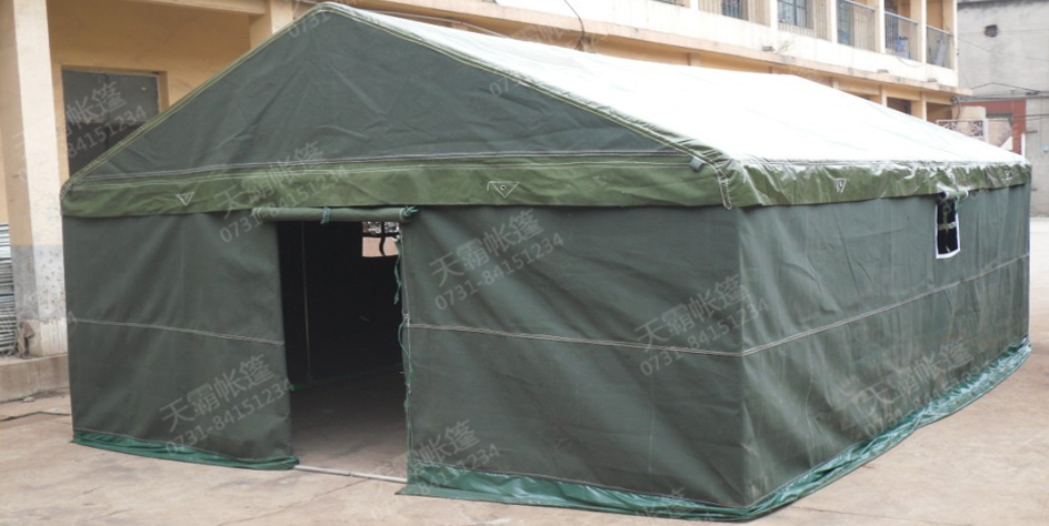 4*6米工程帐篷