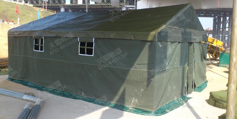 5*6米工地帐篷