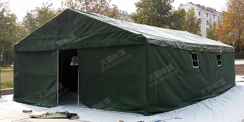 5*8米工地帐篷