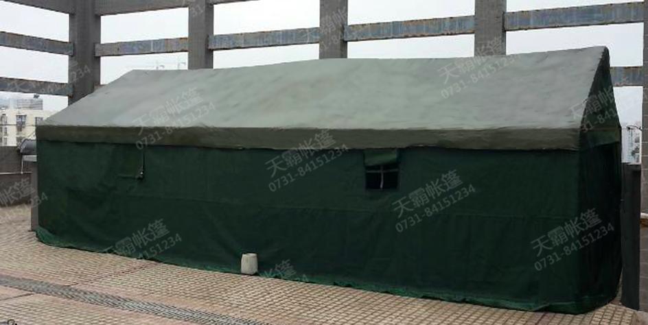 5*10米工地帐篷