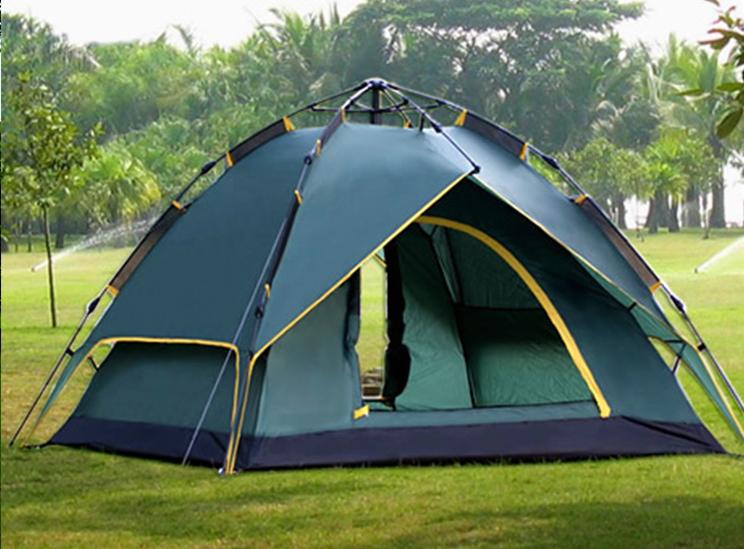 旅游帐篷+旅游器材