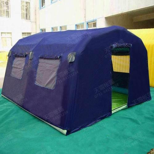 有哪些适用于疫情临时搭建的帐篷
