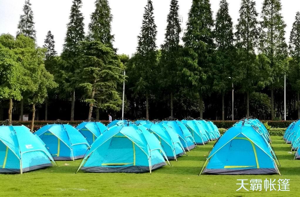 天霸教你如何选择合适的帐篷尺寸
